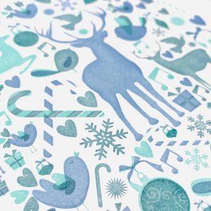 Christmas Cards & Goodies